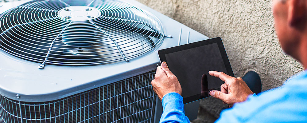 HVAC Answering Services